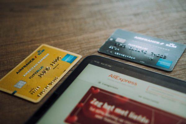 Credit card sins OMOZING